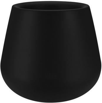 Elho Pure Cone 55 black