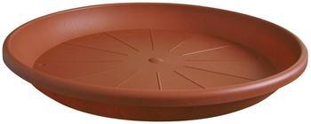 geli Untersetzer Cylindro 41cm terracotta
