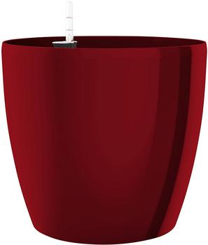 Emsa CASA Brilliant Kübel AC 30cm rubinrot
