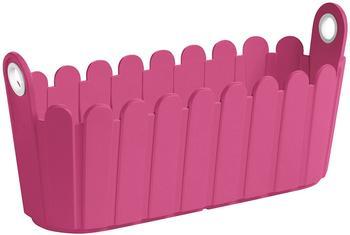 Emsa LANDHAUS Jardiniere 39cm pink hell