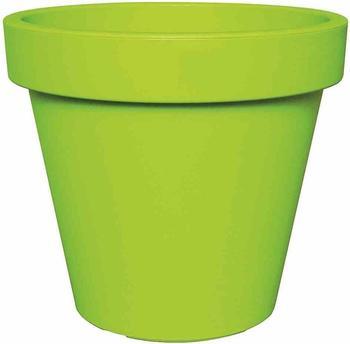 geli E&K Pflanztopf 40cm mintgrün