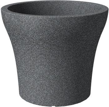 Scheurich No1 Stone 30cm schwarz