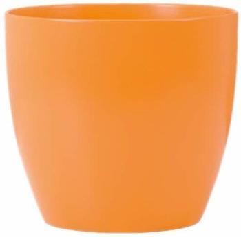 Scheurich Übertopf 920 Ø 13cm Orange matt