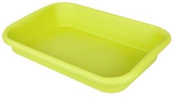 Elho Green Basics 59x41x11cm Lime