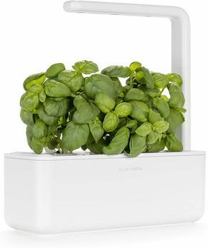 Click & Grow Smart Garden 3 white