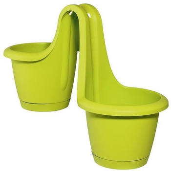 geli Respana Twins grün