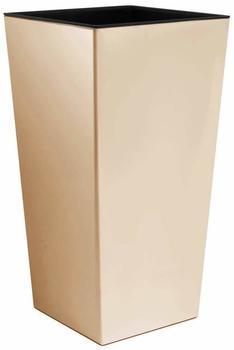 Prosperplast Urbi Square 7L beige