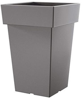 Prosperplast LOFLY SQUARE DLOFQ240 12,9L grau