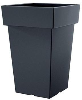 prosperplast-lofly-square-dlofq240-12-9l-anthrazit