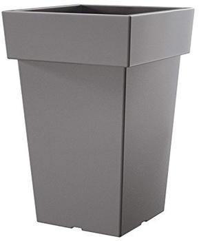 prosperplast-lofly-square-dlofq300-24-3l-grau