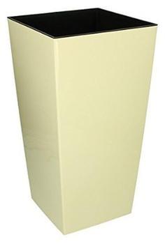 prosperplast-urbi-square-11-4l-creme