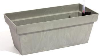 Prosperplast CUBE CASE 25L (DCUC600) betongrau