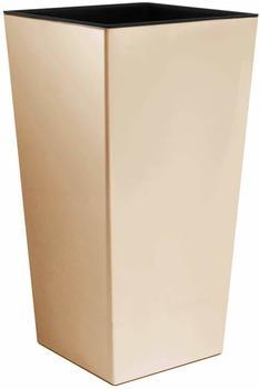 prosperplast-urbi-square-16l-beige