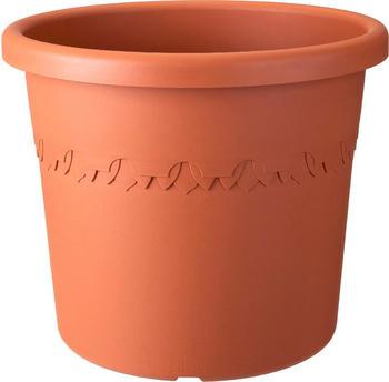 elho-algarve-cilindro-40cm-tonrot