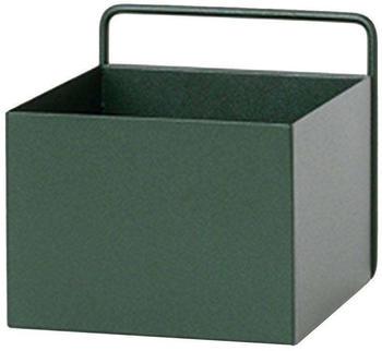 Ferm Living WallBox quadratisch dunkelgrün