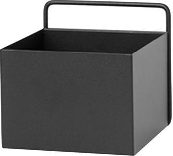 Ferm Living WallBox quadratisch schwarz