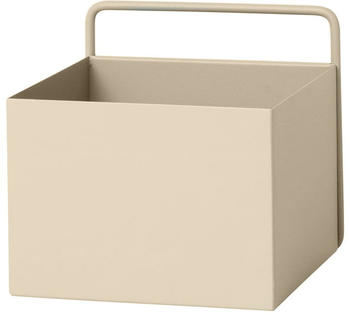 Ferm Living WallBox quadratisch cashmere
