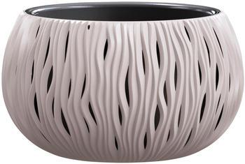 prosperplast-sandy-bowl-37x21-cm-mocca