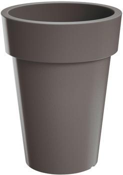 prosperplast-lofly-slim-400-40x52-cm-grau