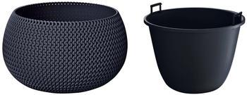 prosperplast-splofy-bowl-37x21-cm-anthrazit