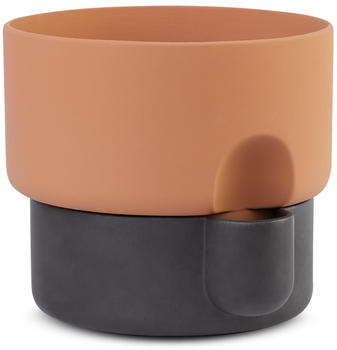 Northern Oasis Self-Watering Flowerpot Large