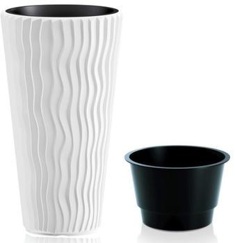 prosperplast-sandy-slim-39x70-8-cm-weiss
