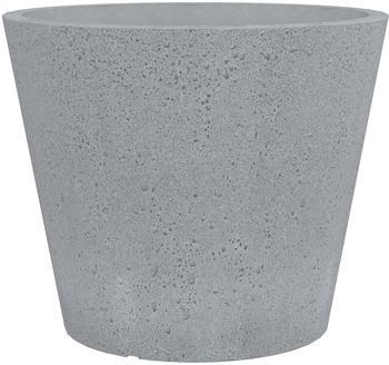 Scheurich C-Cone Ø 28,5 cm Stony Grey