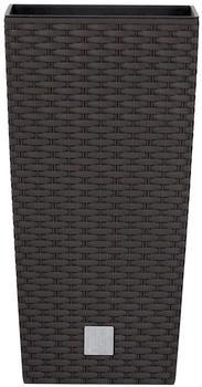 prosperplast-rato-square-17x17x32-4-cm-braun