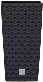 Prosperplast Rato Square 26,5x26,5x50cm anthrazit