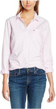 Tommy Hilfiger Sithaca light pink/classic white stripe (1M87657820-902)