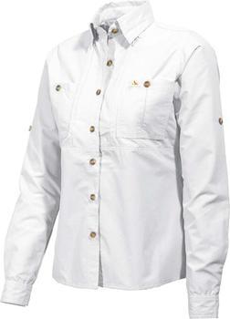 Viavesto Senhora Eanes Shirt white
