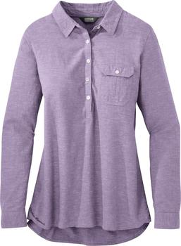 Outdoor Research Women's Coralie L/S Shirt fig