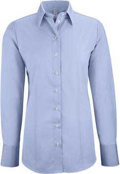 Greiff Basic Regular Fit (6515) blau