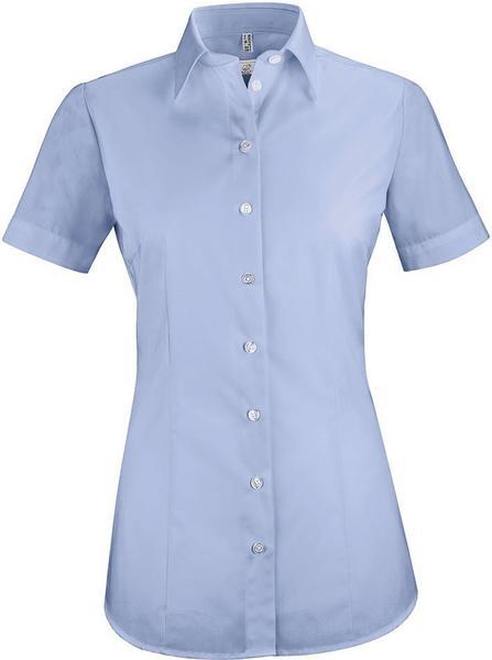 Greiff Basic Regular Fit (6516) blau