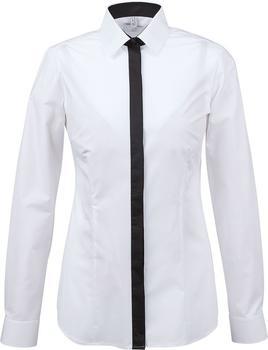 Greiff Basic Regular Fit (6525) weiß/schwarz