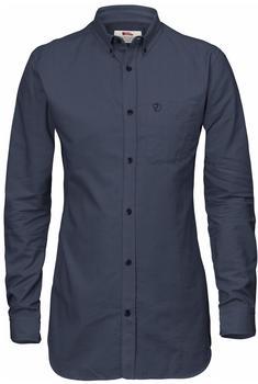 Fjällräven High Coast Flannel Shirt LS W night sky
