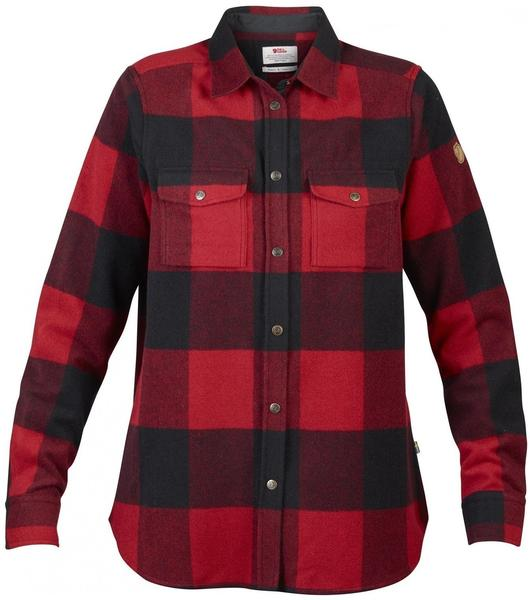 Fjällräven Canada Shirt LS W (90835)