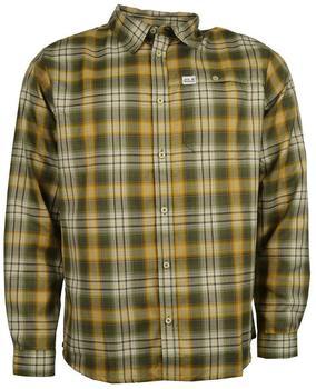 Jack Wolfskin Gifford Shirt Women olive