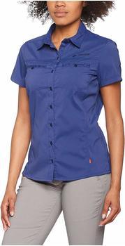 VAUDE Women's Farley Shirt sailor blue