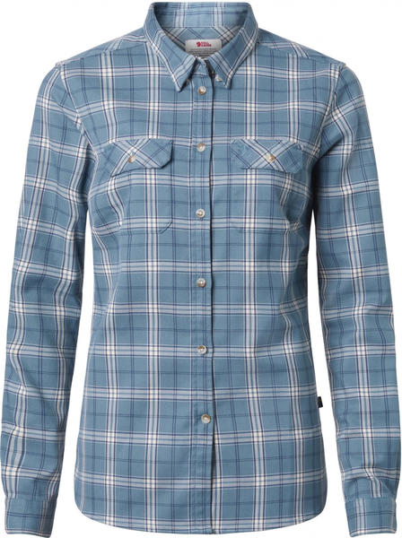 Fjällräven Fjällglim Stretch LS Shirt W (89901)