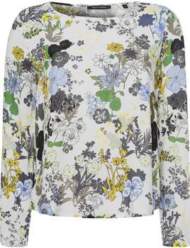 Marc O´Polo Blusenshirt mit floralem Muster (901105542305)