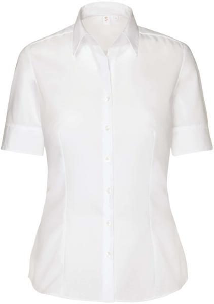 Seidensticker Hemdbluse weiß (60.080605-01)