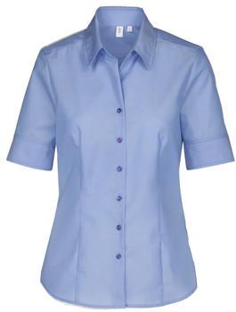 Seidensticker Hemdbluse blau (60.080605-14)