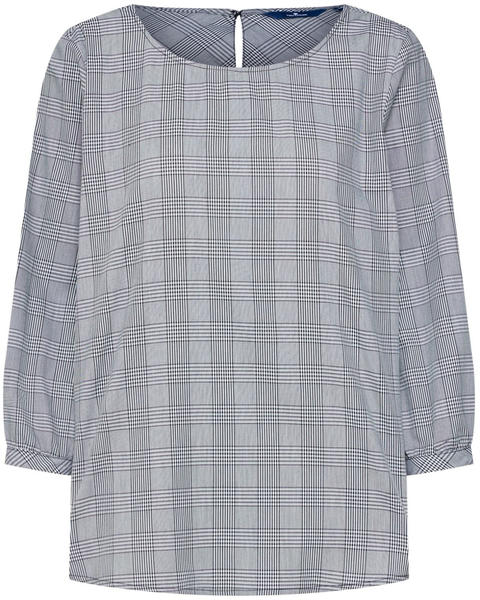 Tom Tailor Bluse mit Glencheck-Muster (20556800970)
