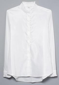 Eterna Bluse 1863 Premium ecru (5058-01DP49)