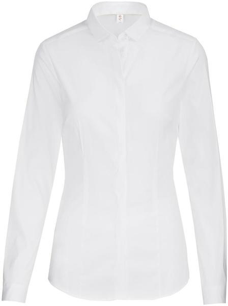 Seidensticker Hemdbluse white (60.120803-01)