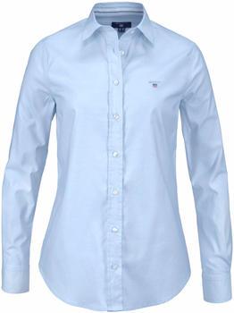 GANT Stretch Oxford Shirt light blue (432681-455)