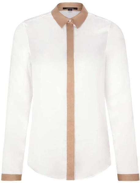 Comma Bluse (81.909.11.2414.0120) beige
