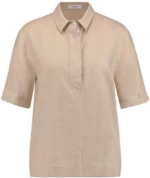 Gerry Weber 1/2 Arm Blusenhemd Damen braun (1-260329-66660-90502)