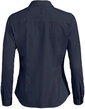 VAUDE Women's Skomer LS Shirt eclipse